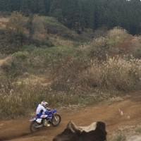 12月5日放送分「今日もバイク日和」(ヤマハ・YSP大分)