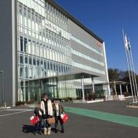 グリコピア・ イースト  工場見学  埼玉県北本市