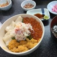 函館散策・船魂神社