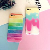カラーがいっぱい、夏がぴったりiPhone7ケース