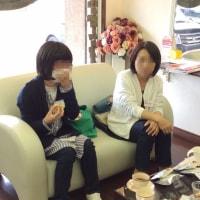 茶話会の様子  <医療用ウィッグ・医療用かつら・ 群馬県太田市>