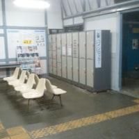 養老鉄道・養老駅