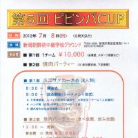 ピビンパカップ
