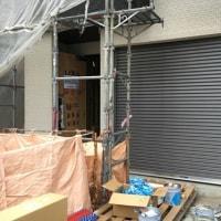 クワトロ・ヴィラ・フェリオ吉塚 外壁工事完了!