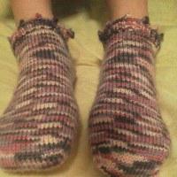 ◆靴下BO