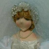 てるおばさんの人形展  ①
