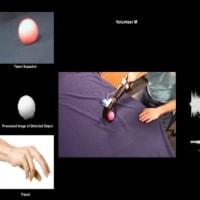 """人工知能搭載の義手、オブジェクトの""""最適な掴み方""""をミリ秒で判断、より自然な動作が可能に"""