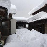 今年2度目の大雪