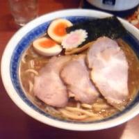代々木「麺恋処いそじ」