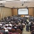四国新幹線整備促進に向けた東京決起大会