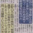 日刊ゲンダイ / 「怪しい稲田血祭報道 内閣総辞職が当たり前ではないか」