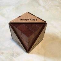 【Triangle Ring 3】について