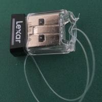 おやぢチップス (64) : USB メモリの紛失防止・・・