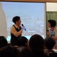 20170622 おしどり  マコ・ケン取材報告in 松本