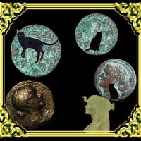 「クレオパトラ七世(プトレマイオス五世の七年目の石碑)」