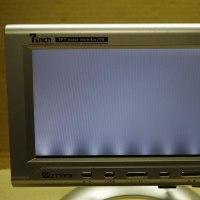 ZTO-217 バックライト 修理