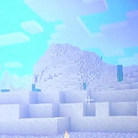 Minecraftスーパーフラット計画21(WiiU)