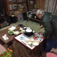 4/29松葉での花見会