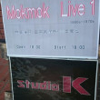 Mok mok Live Vol.1
