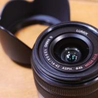 LUMIX G VARIO 14-42mm/F3.5-5.6 II ASPH.