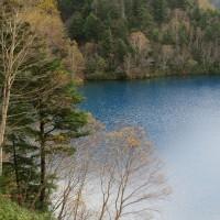 志賀高原・志賀山と池巡り