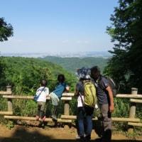 高尾山に登った