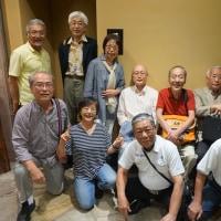 2017 県西40年卒 第9回同窓会打ち上げ:報告