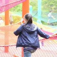 昭和記念公園 ~こどもの森~