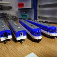 GMキットの飯田線