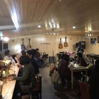 新潟県 加茂市 旭町のLJ STUDIOさんを見学させて頂きました♪
