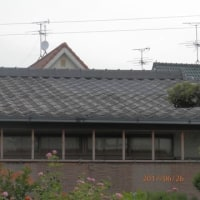 ピンチ!家の屋根が傷みだす?