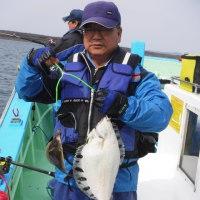5月5日は何の日?「釣りの日」でしょう!!