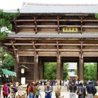 大華厳寺(奈良県奈良市)