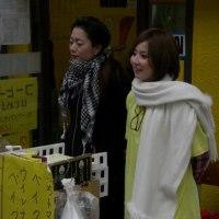 四日市カレーライスコンテスト リベンジ&桜祭