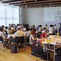 第1回「仙台防災枠組みを学ぶ」のご報告