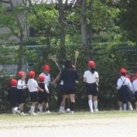 4/25 ピカピカ大掃除