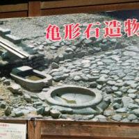 ♪  これぞマチュピチュ?  亀型石造物が見られなくて、  …残念!