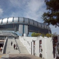 LIVE TOUR 2012 - TONE - @京セラドーム