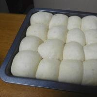 3種のパン作り。(2/24*金)