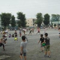 今日の学校風景【6月27日(火)】