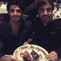 Alonso 5º