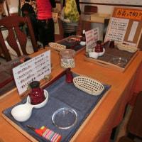 くんちの日は、「マルシェ」、や 「長崎県手話サークル連絡協議会研修会」 で 大忙し&大賑わい