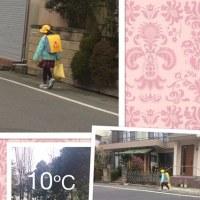 ☆さようなら~!!黄色いランドセル☆