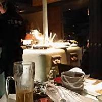 居酒屋のおでん・串揚げが美味しい。。岐阜市