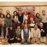 2016年11月 クラス会開催