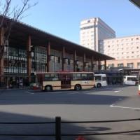 Nagano convenient Hot spring near JR Nagano station