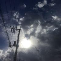 立川市の空