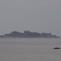 '16-'17 年末年始、九州へ灯台巡りと旅に行ってきました(1月1日) その1