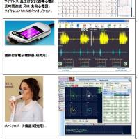 超音波機能に、各種機能を追加できます