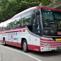 京阪バス H-3968
